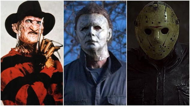 An Authoritative Ranking of 60 Distinct Horror Franchises, From <i>Halloween</i> to <i>Puppet Master</i>