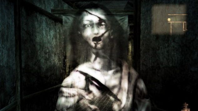 13 Horror Game Developers Recommend Their Halloween Favorites