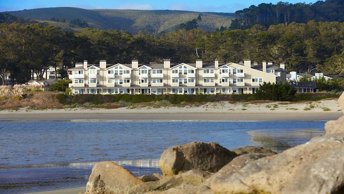 Hotel Intel: Beach House at Half Moon Bay, California