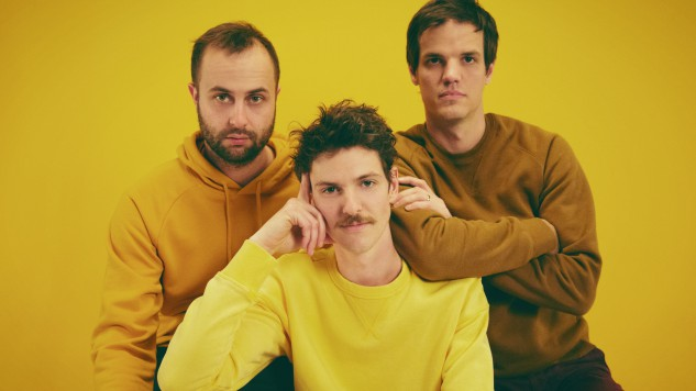"""Daily Dose: Houndmouth, """"Golden Age"""""""