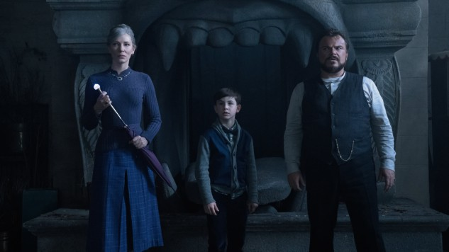 Listen for the Ticking in the Eerie First <i>The House With a Clock in Its Walls</i> Trailer