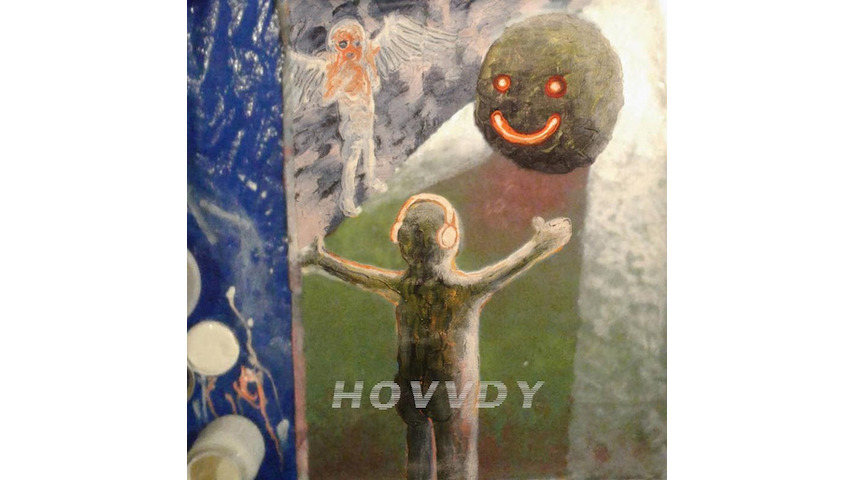 Hovvdy Try Expanding Their Sound on <i>Heavy Lifter</i>