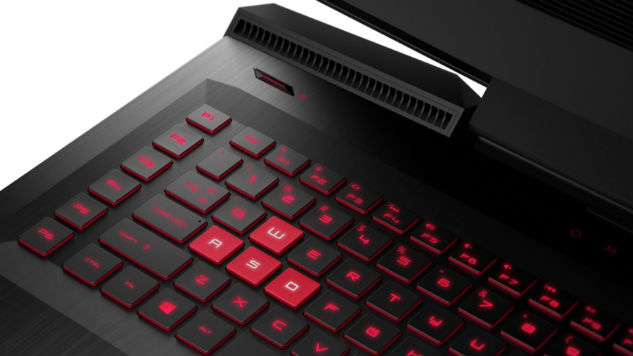 HP's Omen Gaming Refresh Brings Powerful Processors and Graphics