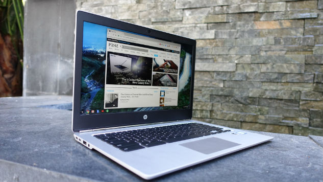 HP Chromebook 13 Review: You Won't Believe This Laptop Only Costs $499