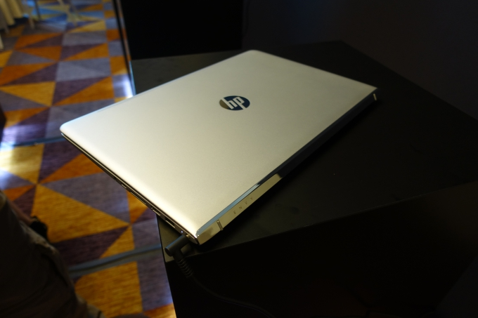 Hp Envy 15 And 17 Hands On Tech Features Paste