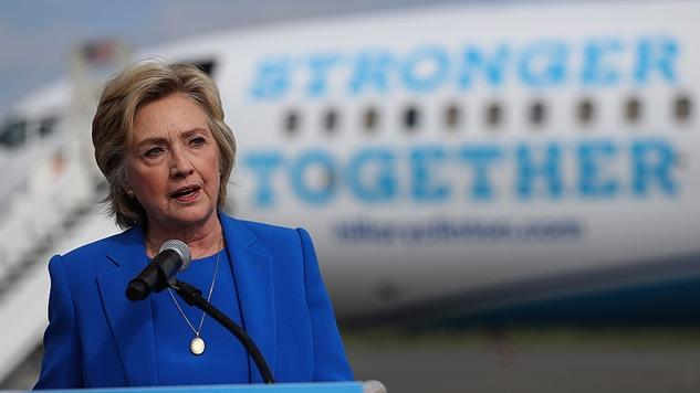 "Fox News' Chief White House Correspondent: ""Hillary Clinton Operates as a Shadow President"""