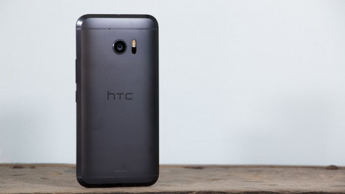 HTC 10 Review: Don't Call It a Comeback