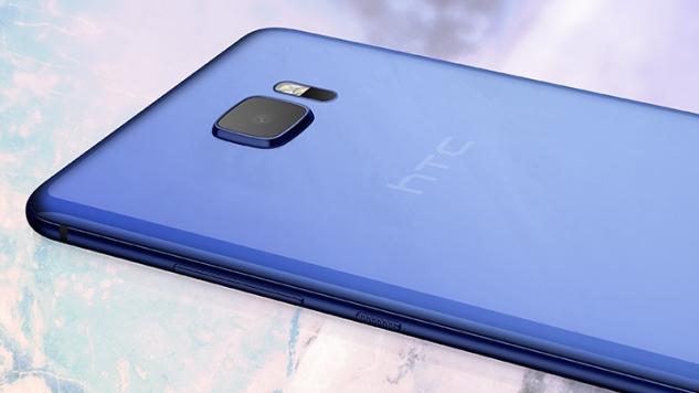 HTC Begins 'Transformation', Announces U Ultra: An AI-Powered, Headphone Jack-Less Flagship