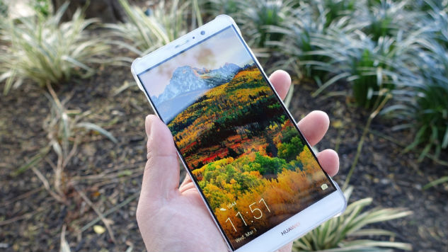 Huawei Mate 9 Review: Another Beautiful Android Phone That Won't Break the Bank