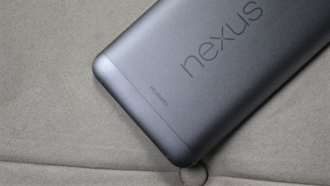 5 Reasons Huawei Should Build the 2016 Nexus