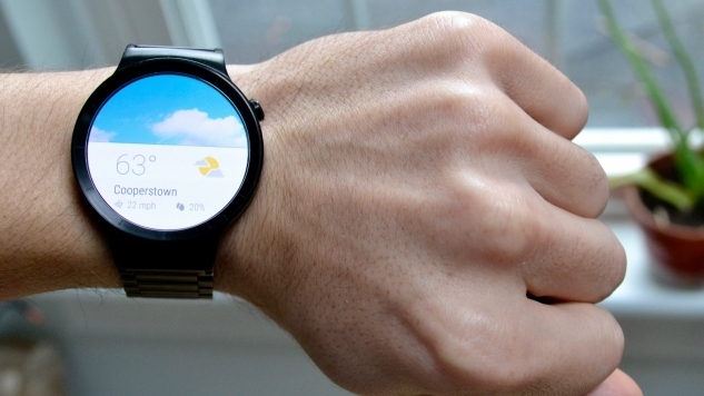 5 Features We Want to See in the Huawei Watch 2