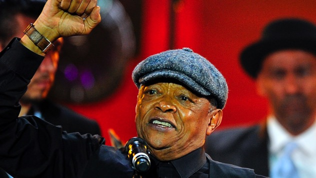 RIP Hugh Masekela: Listen to Some of His Incredible Live Recordings Right Here