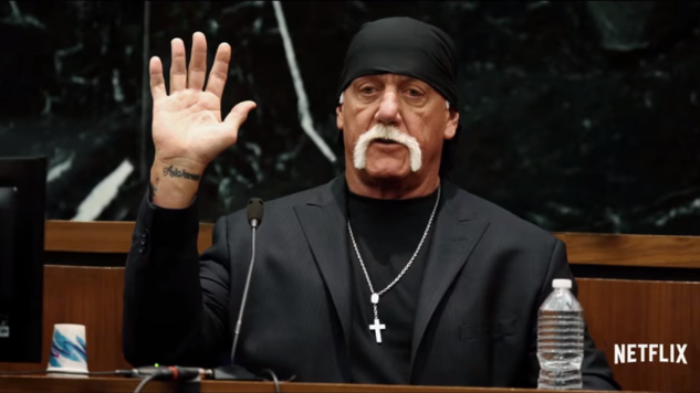 The Hulk Hogan v. Gawker Case Is Now Being Adapted as a TV Series AND a Feature Film