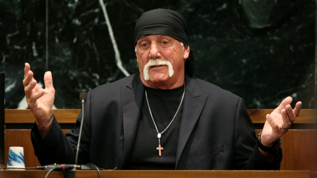 The Hulk Hogan Trial: Kayfabe Never Stops, Brother