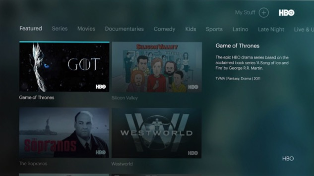 Hulu Subscribers Can Now Watch HBO On the Streaming Platform