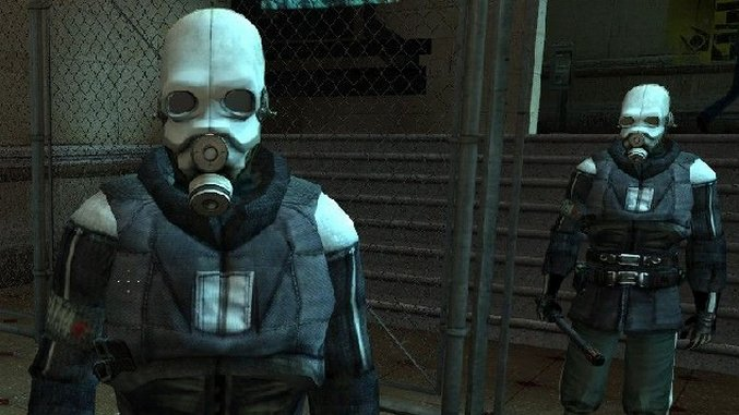 """Less Than Human: Why More Games Should Humanize the """"Bad Guys"""""""