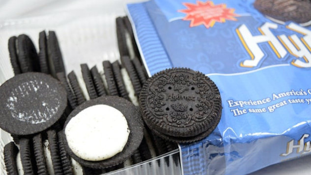 Trump Dumped the Oreo for this #MadeinAmerica Cookie, the Hydrox