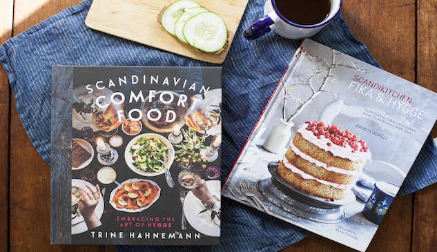 Embracing Hygge: A Look at Two New Scandinavian Cookbooks