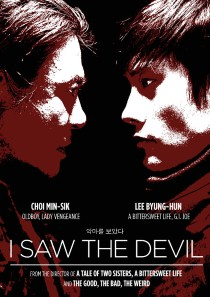 Ich habe den Teufel gesehen