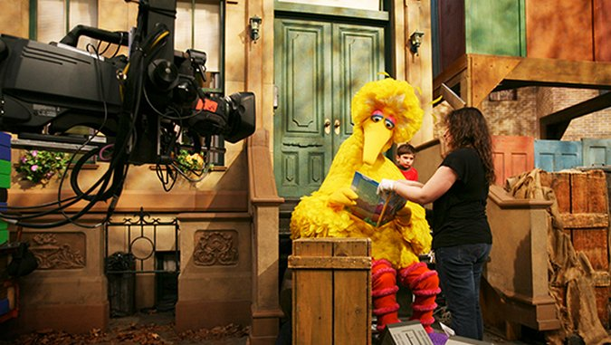 <i>I Am Big Bird: The Caroll Spinney Story</i>
