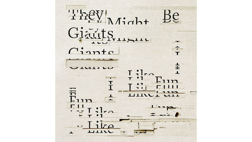 They Might Be Giants: <i>I Like Fun</i> Review