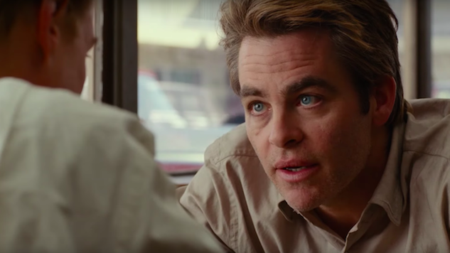 Watch the First Trailer for Patty Jenkins' Limited Series Starring Chris Pine, <i>I Am The Night</i>