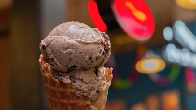 Los Angeles is Opening an Ice Cream Museum