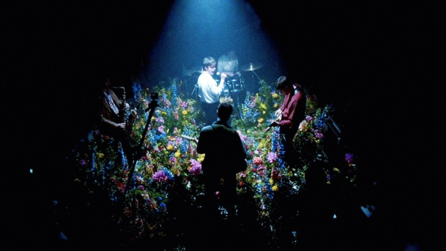 """Iceage Are Restless in a Sea of Flowers in """"Under The Sun"""" Music Video"""