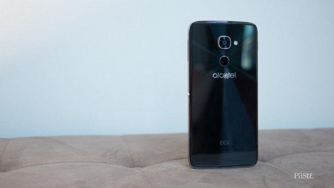 Alcatel Idol 4S Hands-on: Best Budget Phone?