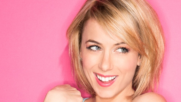Digestible Feminism: Iliza Shlesinger on Comedy and <i>Separation Anxiety</i>