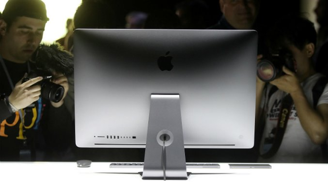 With the iMac Pro, Apple Proved It Doesn't Care How Much Power You Need Unless You're Willing to Pay for It