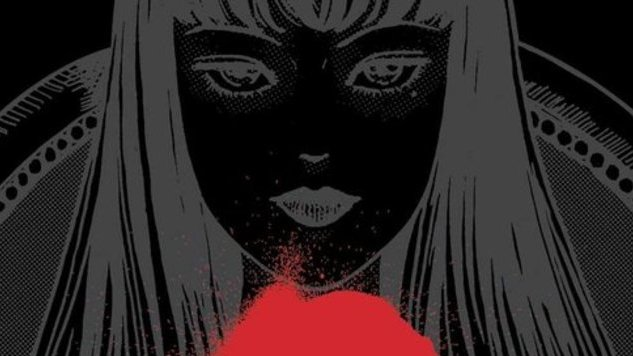 Junji Ito's <i>Tomie</i> Complete Deluxe Edition Charts the Disturbing Evolution of a Horror Master