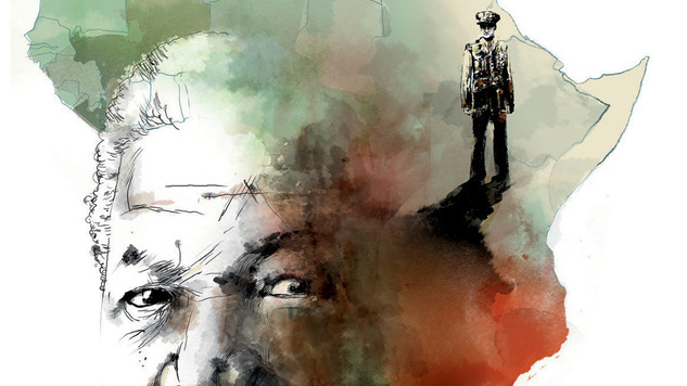 Let This Preview of <i>Mandela and the General</i> Inspire You to Political Action