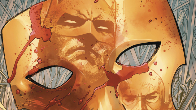 Every Character Who Dies in <i>Heroes in Crisis</i> #3, Ranked