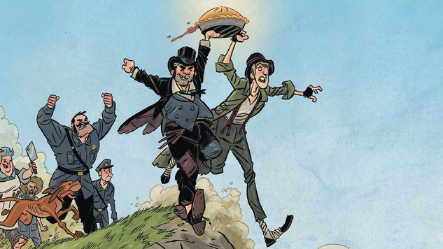 Travel On Down <i>The Long Road to Liquor City</i> in This Exclusive Preview