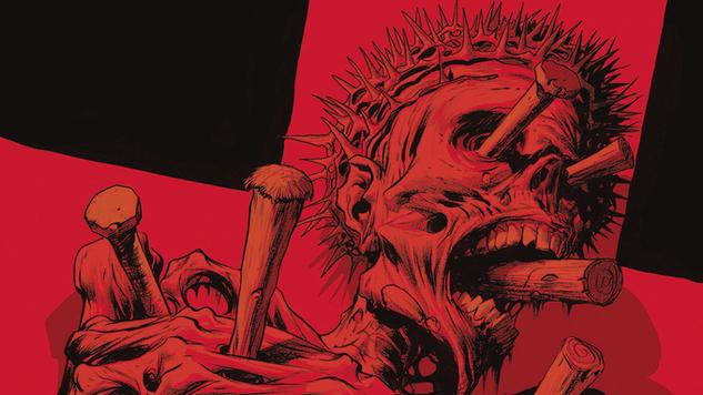 <i>Metalocalypse</i> Director Jon Schnepp Riffs on <i>Slayer: Repentless</i>