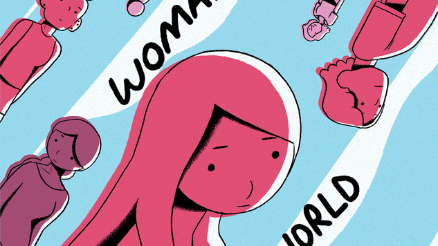 <i>Woman World</i> Creator Aminder Dhaliwal Talks Levity, Feminism & <i>Paul Blart, Mall Cop</i>