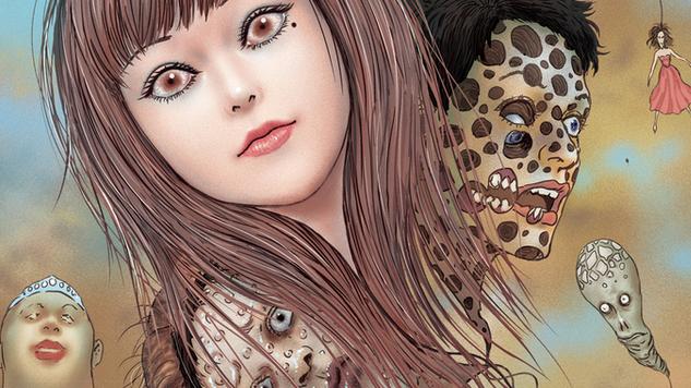 <i>Shiver: Junji Ito Selected Stories</i> is Maddeningly Close to Horror Manga Perfection