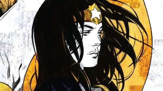 <i>Ms. Marvel</i> Co-Creator G. Willow Wilson to Write Ongoing <i>Wonder Woman</i> Series for DC Comics
