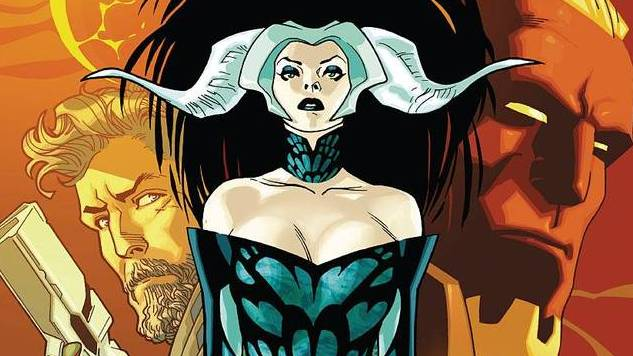 Comics We're Excited About for 4/6/2016