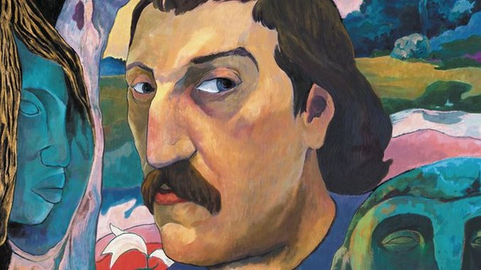 Fabrizio Dori's <i>Gauguin: The Other World</i> Finds Dreamy Symbolism in its Unpleasant Subject