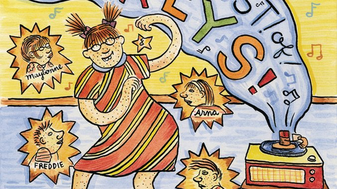 <i>The Greatest of Marlys</i> is Lynda Barry at Her Greatest
