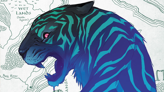 Get a Behind-the-Scenes Look at <i>Isola</i>, a Fantasy Epic Decades in the Making