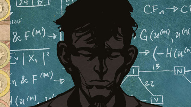 <i>The Imitation Game: Alan Turing Decoded</i> by Jim Ottaviani & Leland Purvis Review