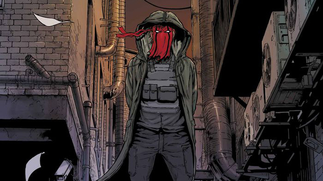 The Warren Ellis Primer: Navigating <i>The Wild Storm</i> Architect's Massive Comic Library