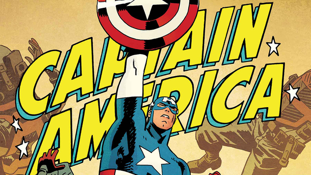 <i>Captain America</i>, <i>Witch Boy</i>, <i>Akira</i> & More in Required Reading: Comics for 11/1/17