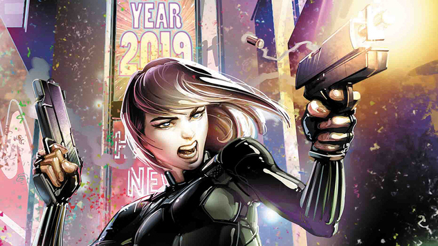 <i>Black Widow</i>, <i>Invaders</i>, <i>Avatar: Tsu&#8217;tey&#8217;s Path</i> & More in Required Reading: Comics for 1/16/2019