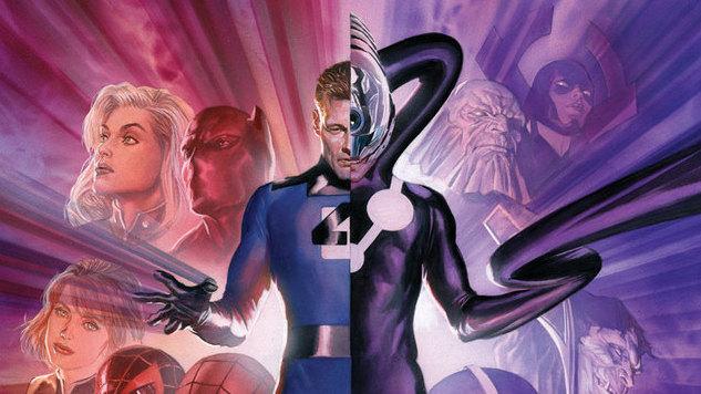 The Ten Best Jonathan Hickman Comics of All Time