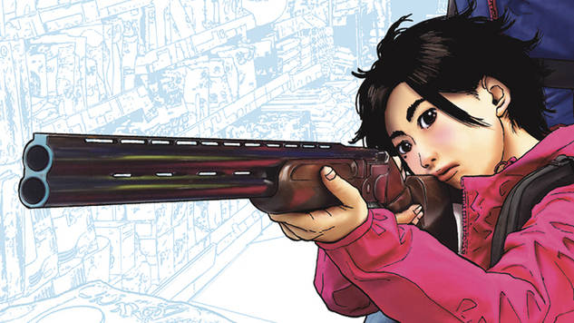 Exclusive Preview: <i>I Am a Hero</i> Vol. 9 Continues the ZQN Onslaught