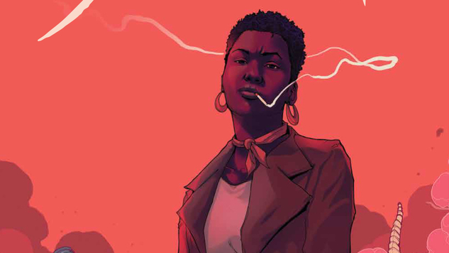 The Best Comic Book Covers of January 2018